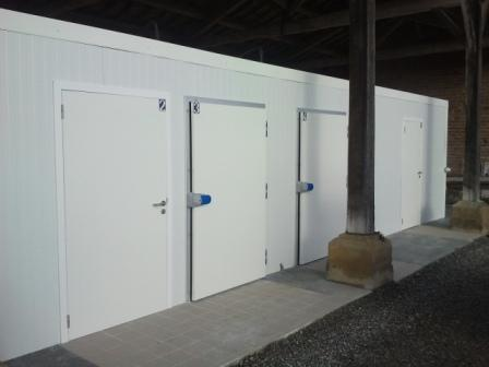 laboratoires, abattoirs, conserveries artisanale