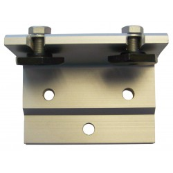 Equerre support Rail 2150