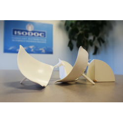 coquille 3D