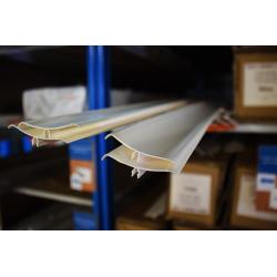 Angle arrondi PVC grand modèle